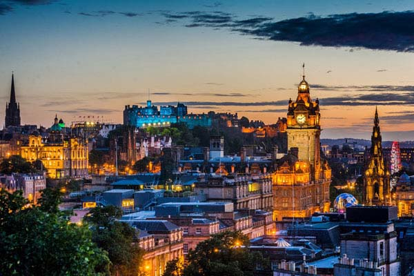 Businesses for sale in Scotland